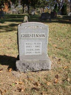 Niels Peter Christenson