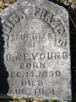 Louisa Francis Young
