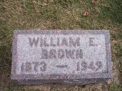 William Emerson Brown