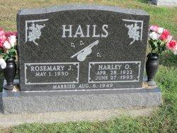 Rosemary J. Hails