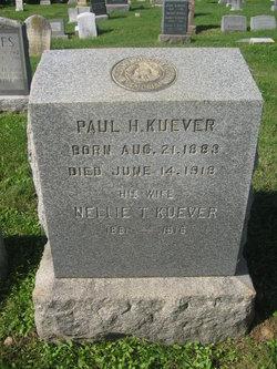 Nellie T Kuever