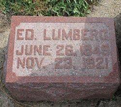 Ed Lumberg