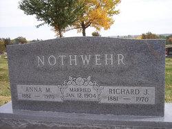 Richard John Nothwehr