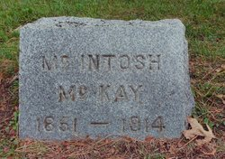 McIntosh McKay