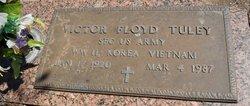 Victor Floyd Tuley