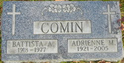 Adrienne M. <I>Gauthier</I> Comin