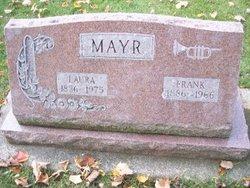 Dr Frank Mayr
