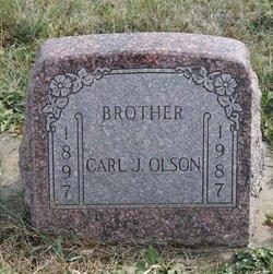 Carl J Olson