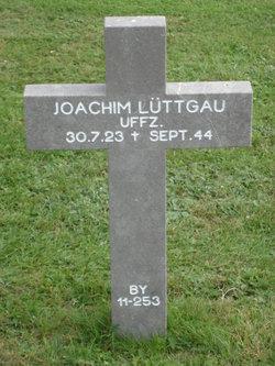 Joachim Lüttgau