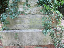 Harriet Anne Sibyl Green