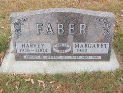 Harvey Faber