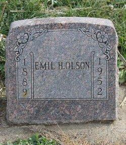Emil Heironymus Olson