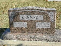 John Reid Kennedy