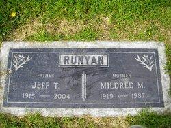 Jeff Troy Runyan