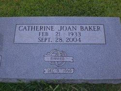 Catherine Joan <I>Baker</I> Wilke