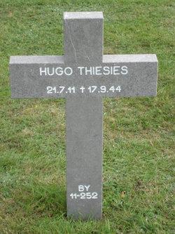 Hugo Thiesies