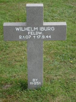 Wilhelm Iburg