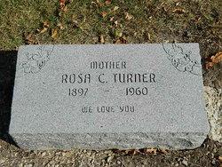 Rosa C Turner