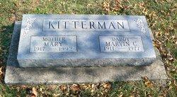 Marvin C. Kitterman
