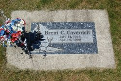 Brent Clyde Coverdell