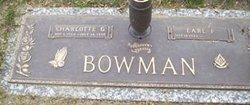 Charlotte G. Bowman