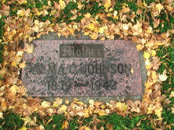 Alma C. Johnson