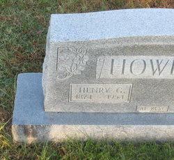 Henry G. Howell