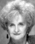 Joan Veronica <I>Olson</I> Austin