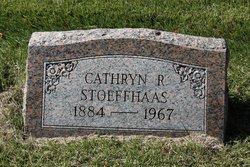 Cathryn R. Stoeffhaas