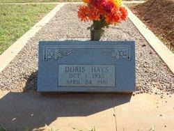 Doris Hays