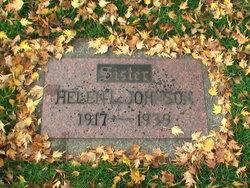 Helen L. Johnson