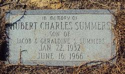 Hubert Charles Summers