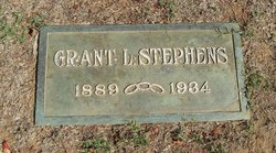 Grant Stephens
