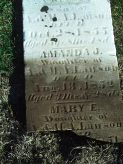 Mary E Lawson