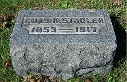 Charles K. Stadler