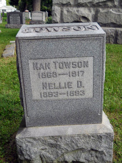 Nellie D. Towson
