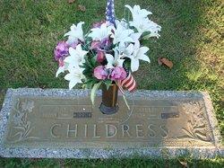 Ray C. Childress