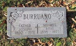 Joseph Burruano