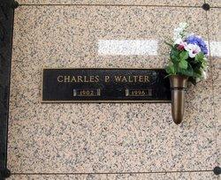 Charles P. Walter