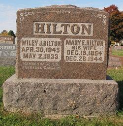 Wiley James Hilton
