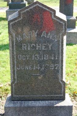 Mary Ann Richey