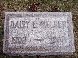 Daisy E. Walker
