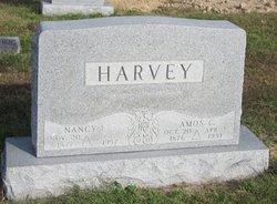 Nancy Elizabeth <I>Gardner</I> Harvey