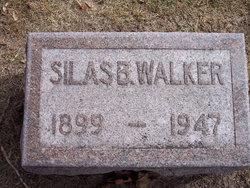 Silas B. Walker
