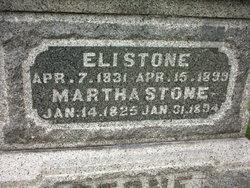 Martha <I>McNabb</I> Stone