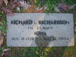 Richard Lynn Richardson