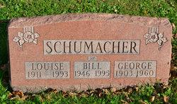 George Schumacher