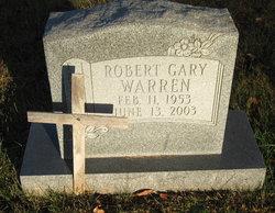 Robert Gary Warren