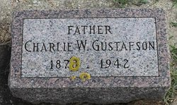 Charlie Wayne Gustafson