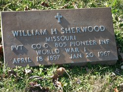 William H. Sherwood
